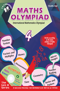 INTERNATIONAL MATHS OLYMPIAD - CLASS 4